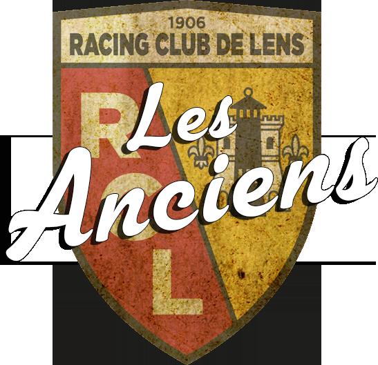Logo les Anciens